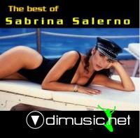 Sabrina Salerno - The Best Of CD - 2009