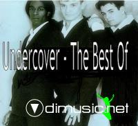 Undercover - The Best Of CD - 2009