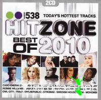 VA - Hitzone Best Of 2010
