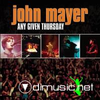 John Mayer - Any Given Thursday (Live) [iTunes] (2003)