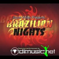 Jason Miles - Brazilian Nights CD - 2002