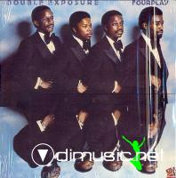 Cover Album of Double Exposure - Fourplay (Vinyl, LP, Album) 1978