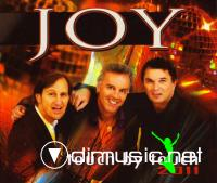 Joy - Touch By Touch 2011 (Official Maxi CD Single) (FLAC)