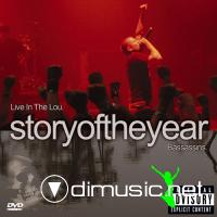 Story Of The Year - Live In the Lou [iTunes] (2005)
