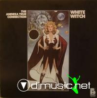Andrea True Connection - White Witch LP - 1977
