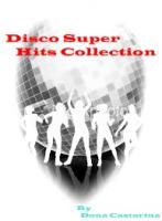 Disco Super Hits Collection VA CD - 2011