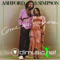Ashford & Simpson - Come As You Are LP - 1976