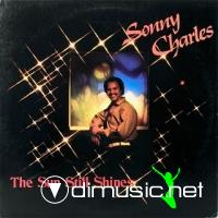 Sonny Charles - The Sun Still Shines (Vinyl, LP, Album) (1982)
