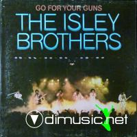 The Isley Brothers - Go For Your Guns LP - 1977