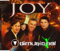 Joy - Touch By Touch 2011 (CDM 2010)