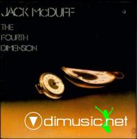 Jack McDuff - The Fourth Dimension (1974)