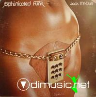 Jack McDuff - Sophisticated Funk LP - 1976