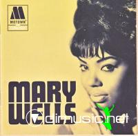 Mary Wells - Motown: The Collection CD - 2008