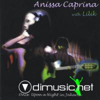 Anissa Caprina - Once Upon A Night In Jakarta (2008)