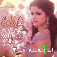 Selena Gomez Y The Scene - A Year Without Rain (2010)
