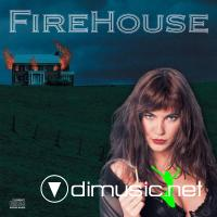 Firehouse - Firehouse [iTunes] (1990)