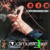 R.E.M. - MTV Unplugged CD - 2001