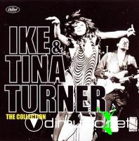 Ike & Tina Turner - The Collection CD - 2009
