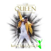 Queen - Rock You From RIO CD - 2010