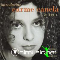 Carme Canela & Trio - Introducing (1996)