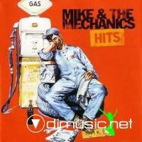 Mike & The Mechanics - Hits CD - 1996