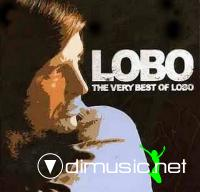 Lobo - The Very Best Of CD - 2002