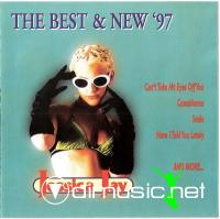 Jessica Jay - The Best & New '97 [1997]