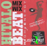 Various - Hitalo Beat Mix Vol. 1 [1989]