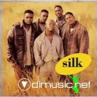 Silk - The Best Of CD - 2004
