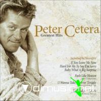 Peter Cetera - Greatest Hits CD - 2002