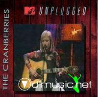 The Cranberries - MTV Unplugged CD - 1995