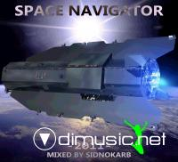 Space Navigator (Mixed by SidNoKarb)