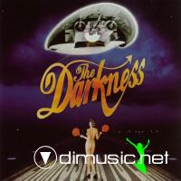 The Darkness - Permission To Land CD - 2003