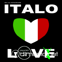 Italo Love (Mixed by SidNoKarb)