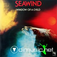 Seawind - Window Of a Child LP - 1977