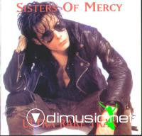 The Sisters Of Mercy - Ultra Rare Trax LP - 1986