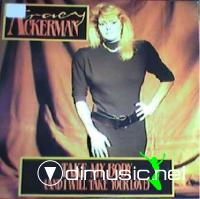 Tracy Ackerman - Take My Body (And I Will Take Your Love) - Single 12'' - 1987