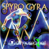 Spyro Gyra - Down The Wire (2009)