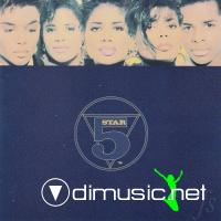 Five Star - Five Star 1990 (2013 Deluxe Edition)