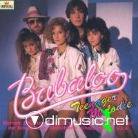Babaloo - Teenager Melodie 1987