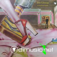 Jim Gilstrap - Swing Your Daddy LP - 1975