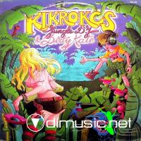 Kikrokos - Jungle DJ & Dirty Kate LP - 1978