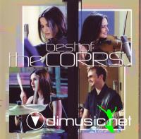 The Corrs - The Best Of CD - 2001