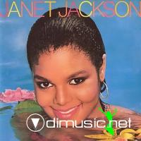 Janet Jackson Collection (1982-2015) (32 Albums, Eps, Remix Albums)