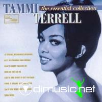Tammi Terrel - The Essential Collection CD - 2001