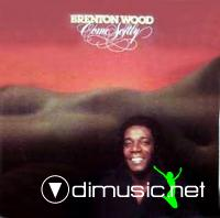 Brenton Woods - Come Softly LP - 1977