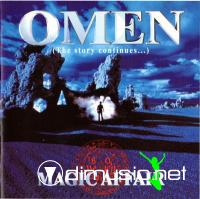 Magic Affair - Omen (The Story Continues.)[1994]