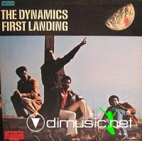The Dynamics - First Landing LP - 1969