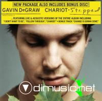 Gavin DeGraw - Chariot Stripped [iTunes] (2004)