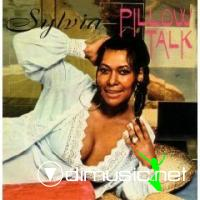 Sylvia - Pillow Talk LP - 1973
